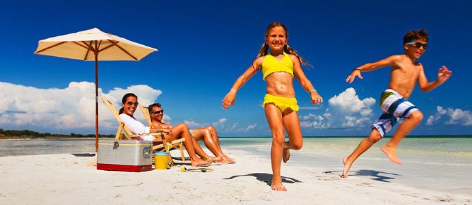 советы отдыхающим за границей с маленькими детьми