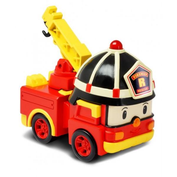 игрушки Robocar Poli