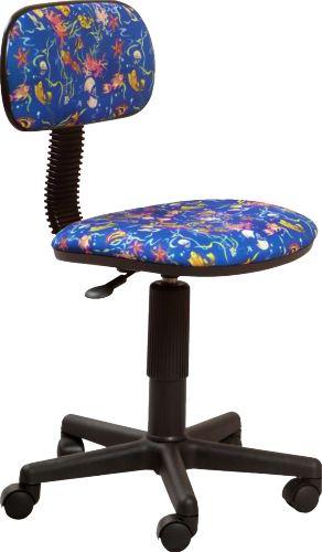 Кресло для детей Бюрократ CH-201NX