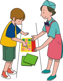 познакомить детей с профессии строителя