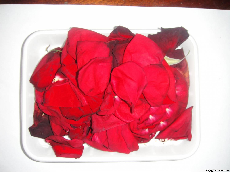 Картинки из лепестков роз своими руками 926