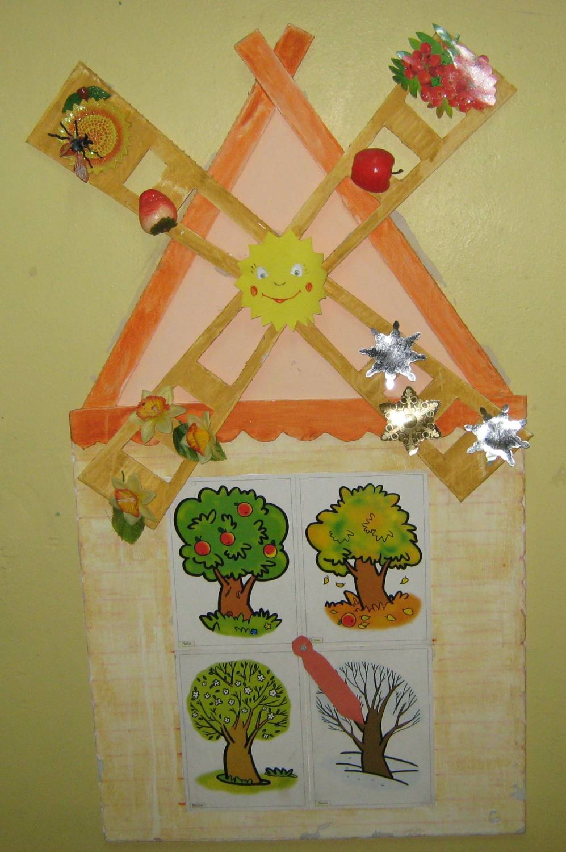 Пособия для детского сада своими руками по математике