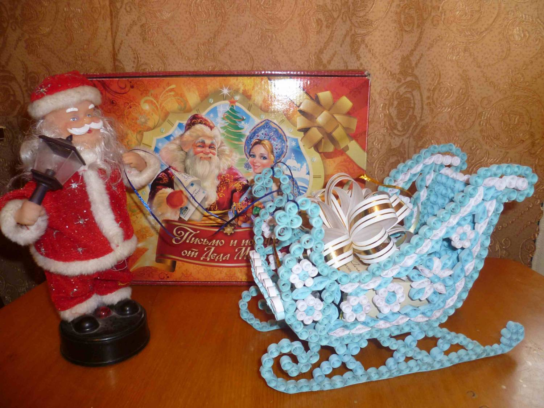 Страна мастеров рождественские поделки своими руками