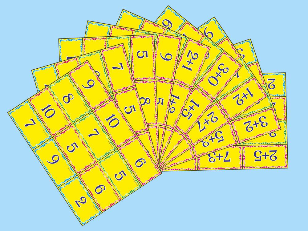 знакомство с числом и цифрой 4 в средней группе