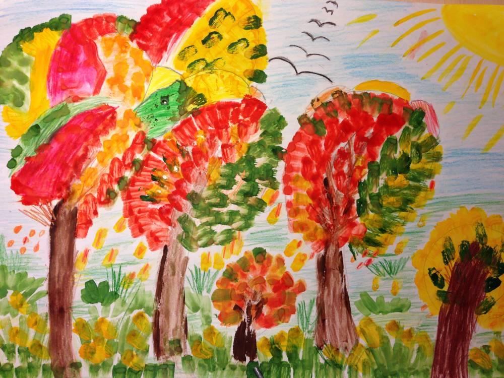 Картинки осеннего леса высокое разрешение все-таки нас