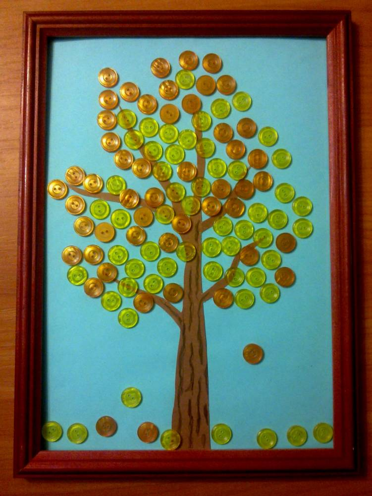 Творим «Чудо-дерево публикации и мастер-классы Ярмарка