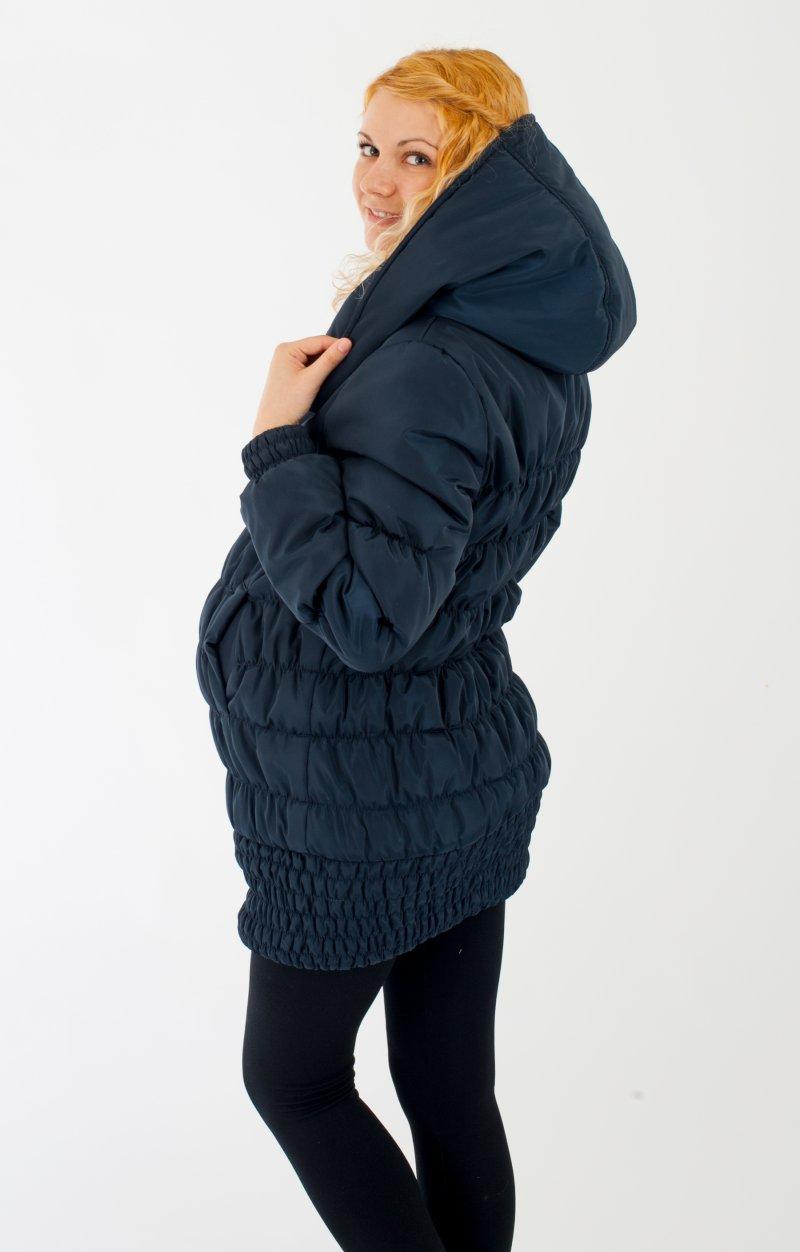 Куртка для беременных на осень фото 34